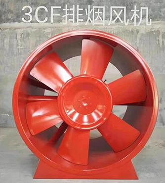 空调风机的工作原理